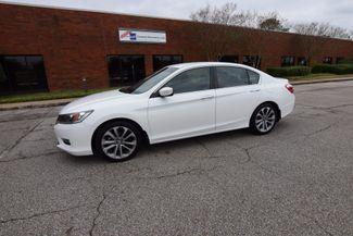 2013 Honda Accord Sport Memphis, Tennessee 20