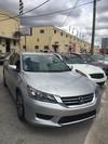 2013 Honda Accord LX Miami, FL