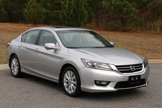 2013 Honda Accord EX Mooresville, North Carolina