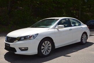 2013 Honda Accord EX Naugatuck, Connecticut