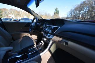 2013 Honda Accord EX-L Naugatuck, Connecticut 1