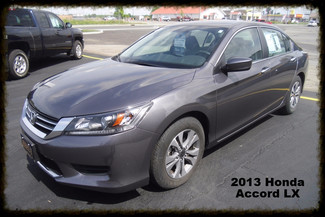 2013 Honda Accord LX in Ogdensburg New York