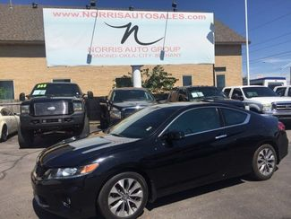 2013 Honda Accord EX-L   OKC, OK   Norris Auto Sales in Oklahoma City OK