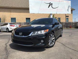 2013 Honda Accord EX-L in Oklahoma City OK