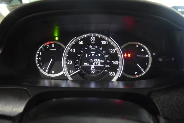 2013 Honda Accord EX Richmond Hill, New York 12
