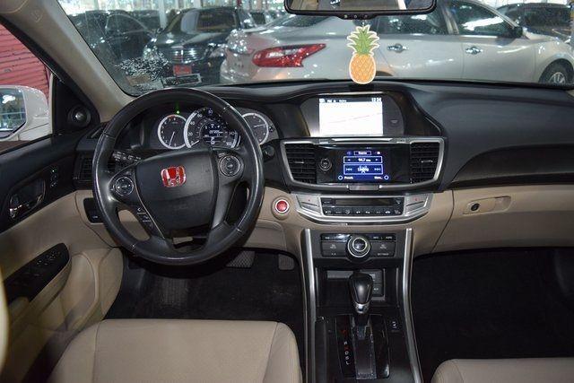 2013 Honda Accord EX-L Richmond Hill, New York 16