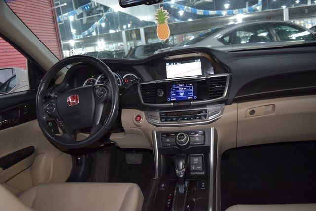 2013 Honda Accord EX-L Richmond Hill, New York 18