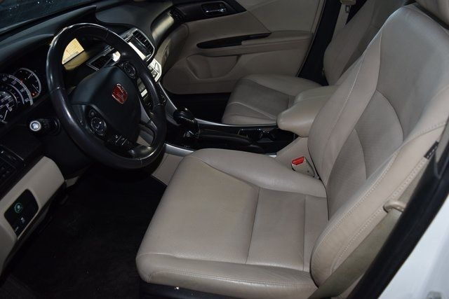 2013 Honda Accord EX-L Richmond Hill, New York 20