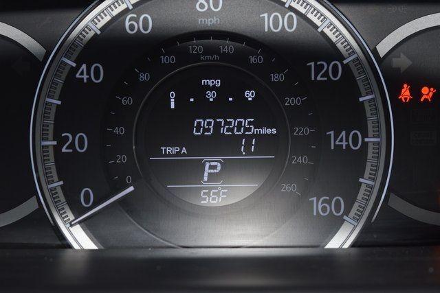 2013 Honda Accord EX-L Richmond Hill, New York 25