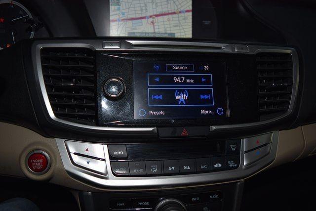 2013 Honda Accord EX-L Richmond Hill, New York 28