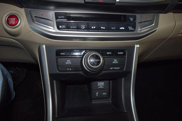 2013 Honda Accord EX-L Richmond Hill, New York 29