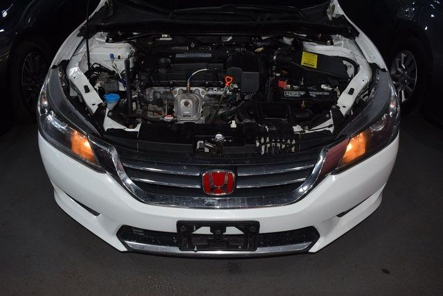 2013 Honda Accord EX-L Richmond Hill, New York 3