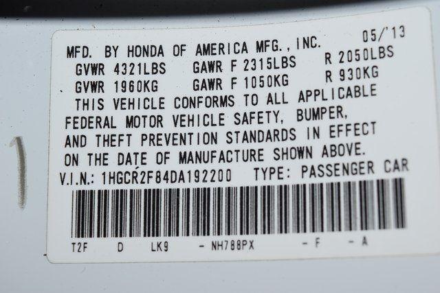 2013 Honda Accord EX-L Richmond Hill, New York 34