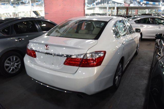 2013 Honda Accord EX-L Richmond Hill, New York 8