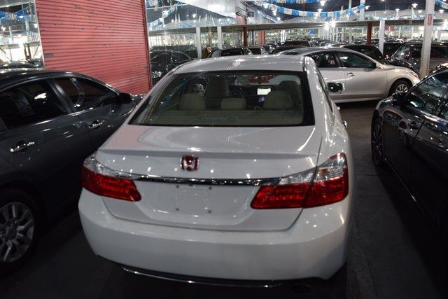 2013 Honda Accord EX-L Richmond Hill, New York 9