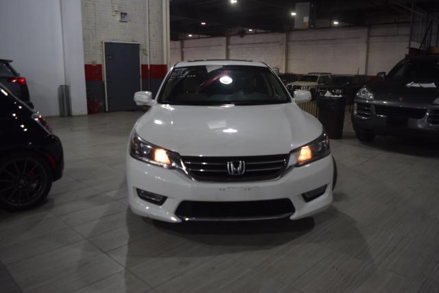 2013 Honda Accord EX Richmond Hill, New York 2
