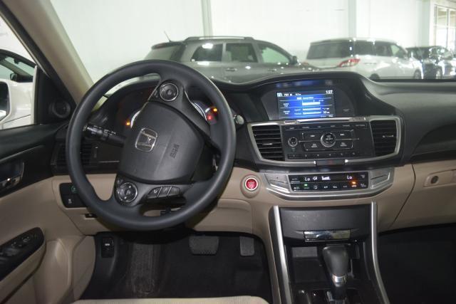 2013 Honda Accord EX Richmond Hill, New York 7