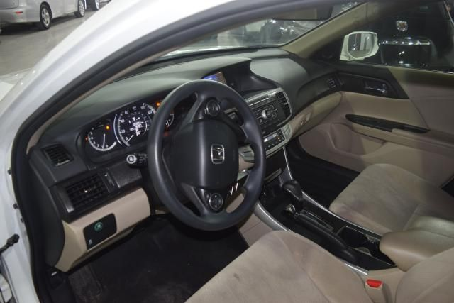 2013 Honda Accord EX Richmond Hill, New York 11