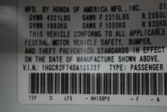 2013 Honda Accord EX Richmond Hill, New York 19