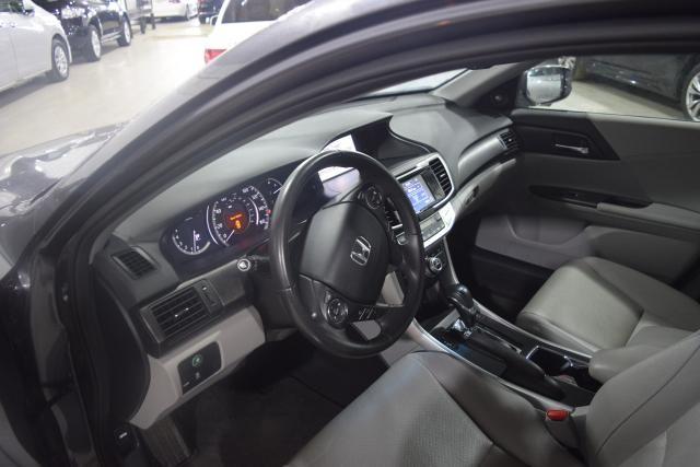 2013 Honda Accord Touring Richmond Hill, New York 11