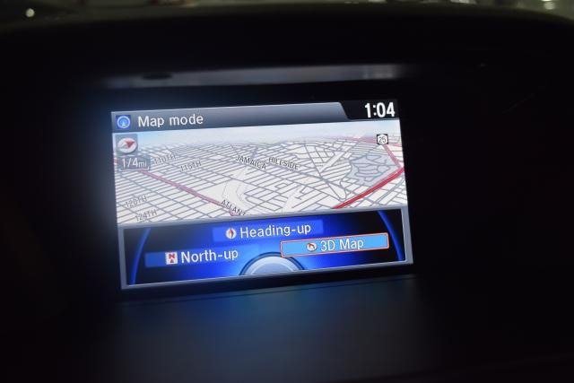 2013 Honda Accord Touring Richmond Hill, New York 13