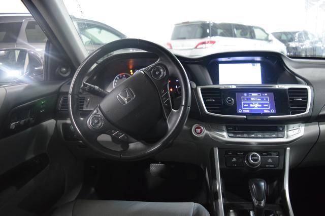 2013 Honda Accord Touring Richmond Hill, New York 7