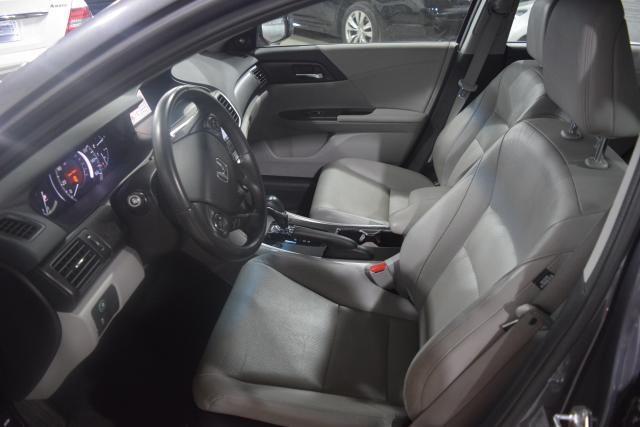 2013 Honda Accord Touring Richmond Hill, New York 9