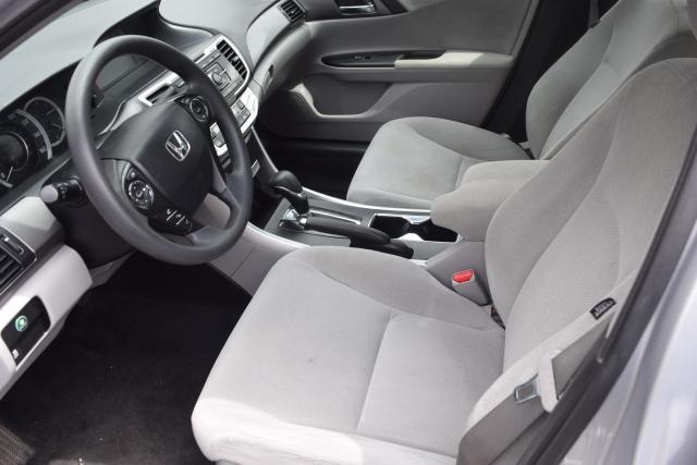 2013 Honda Accord LX Richmond Hill, New York 9