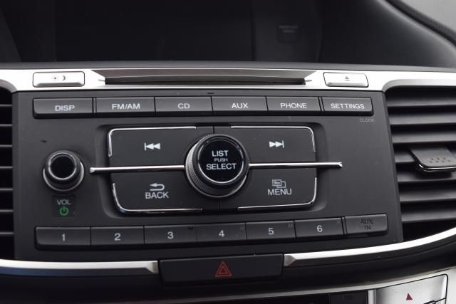 2013 Honda Accord LX Richmond Hill, New York 10
