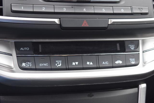 2013 Honda Accord LX Richmond Hill, New York 11