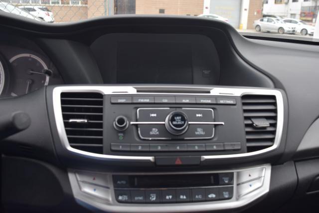 2013 Honda Accord LX Richmond Hill, New York 13