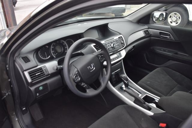 2013 Honda Accord LX Richmond Hill, New York 8