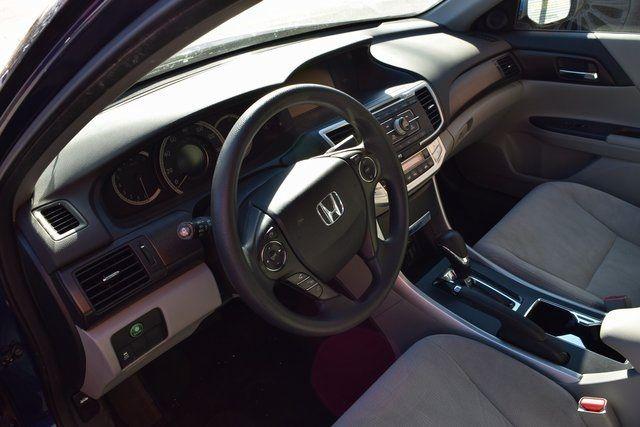2013 Honda Accord EX Richmond Hill, New York 21