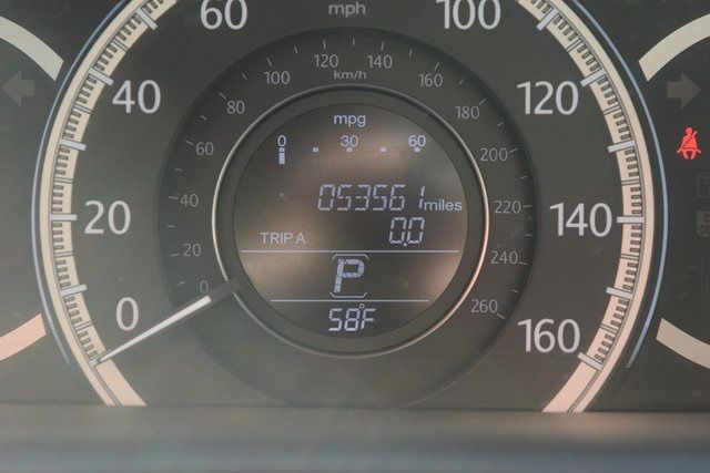 2013 Honda Accord EX Richmond Hill, New York 23