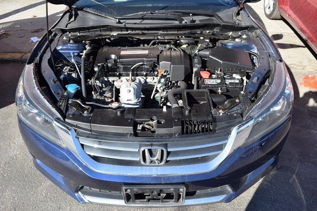2013 Honda Accord EX Richmond Hill, New York 3