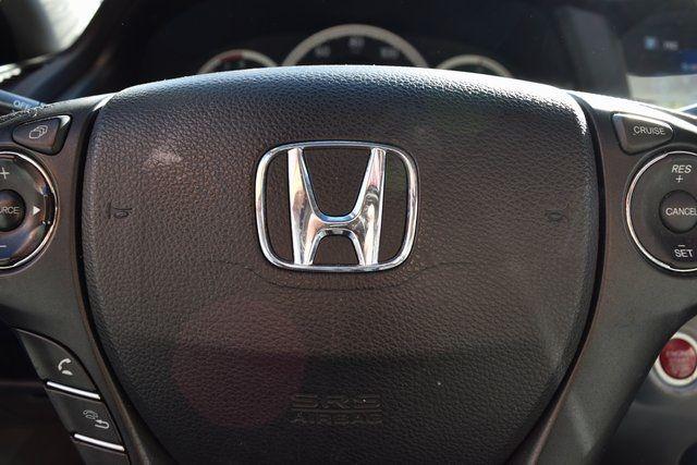 2013 Honda Accord EX Richmond Hill, New York 30