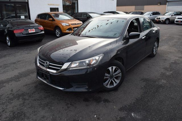 2013 Honda Accord LX Richmond Hill, New York 1