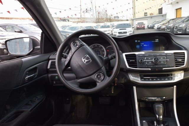 2013 Honda Accord LX Richmond Hill, New York 12