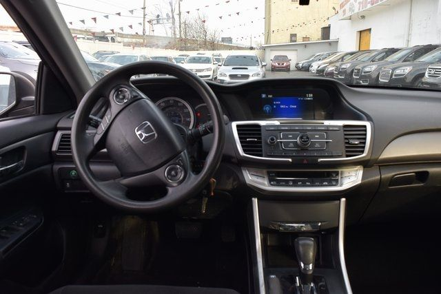 2013 Honda Accord LX Richmond Hill, New York 13