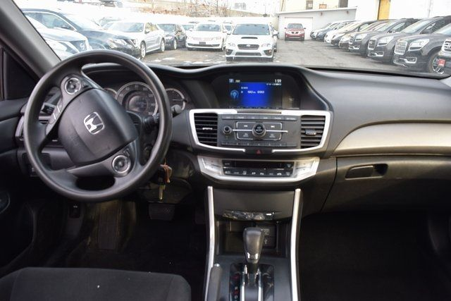2013 Honda Accord LX Richmond Hill, New York 14