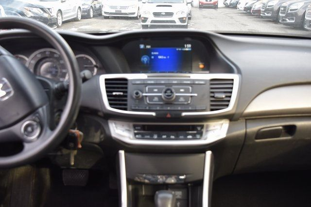 2013 Honda Accord LX Richmond Hill, New York 15