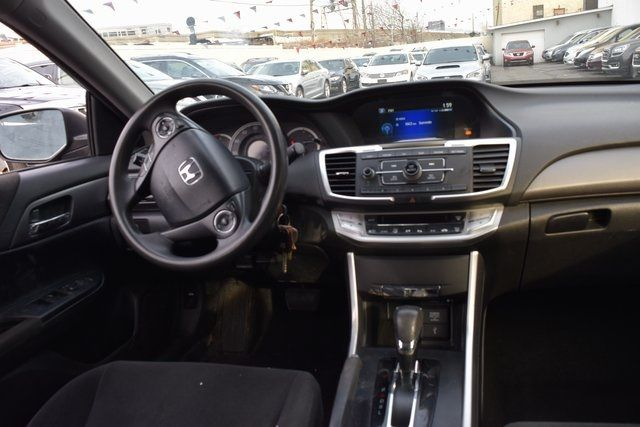2013 Honda Accord LX Richmond Hill, New York 17