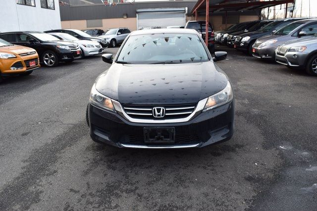 2013 Honda Accord LX Richmond Hill, New York 2