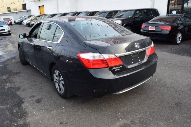 2013 Honda Accord LX Richmond Hill, New York 7