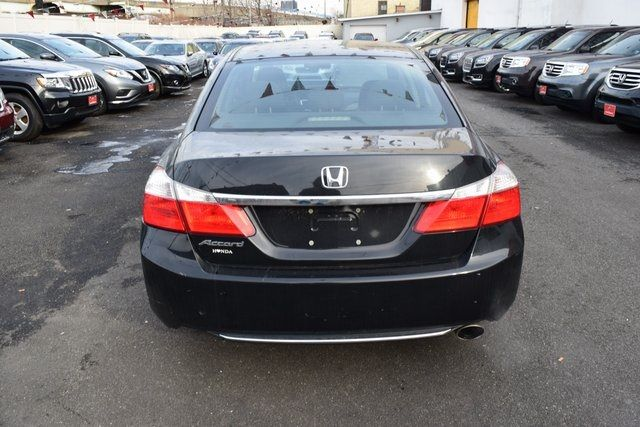 2013 Honda Accord LX Richmond Hill, New York 8