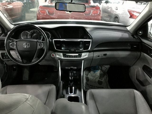 2013 Honda Accord EX-L Richmond Hill, New York 12