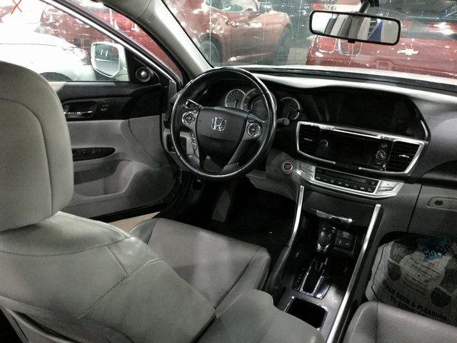 2013 Honda Accord EX-L Richmond Hill, New York 13