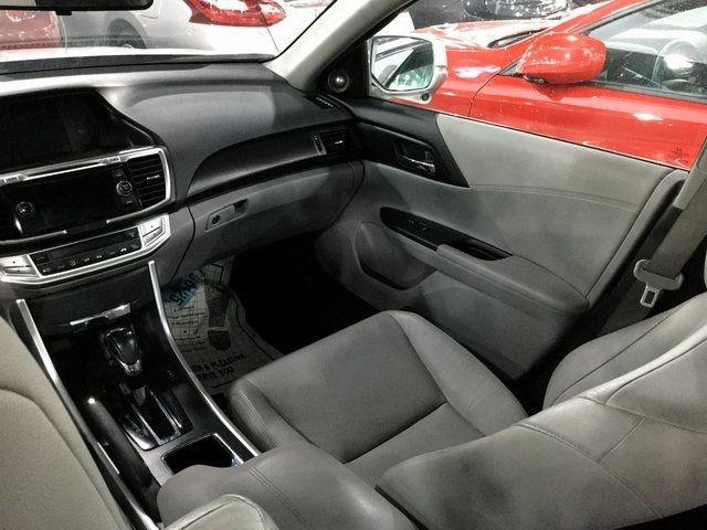 2013 Honda Accord EX-L Richmond Hill, New York 14