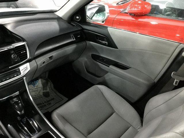 2013 Honda Accord EX-L Richmond Hill, New York 19