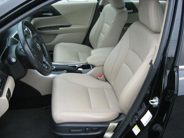 2013 Honda Accord EX-L Richmond, Virginia 11
